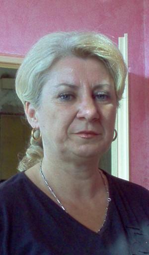 Paulina (36) aus Polen auf Partnersuche