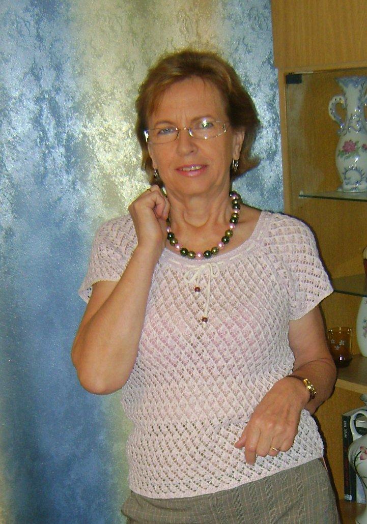 Auf Partnersuche: Ewa, eine Dame aus Polen - Partnervermittlung PV ...