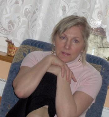 ... : Ilona, eine Dame aus Polen - Partnervermittlung PV Polonia
