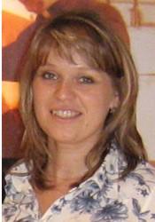 Ewa, Arbeit im Restaurant aus Polen