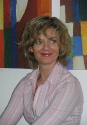 AGNIESZKA (39) aus Polen auf Partnersuche