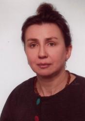 Elzbieta (57) aus Polen auf Partnersuche