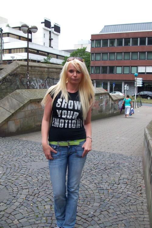 Auf Partnersuche: Katarzyna, eine Dame aus Polen - Partnervermittlung ...