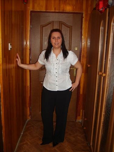 ... aus der Ukraine, über unsere Partnervermittlung kennenlernen (Foto 5