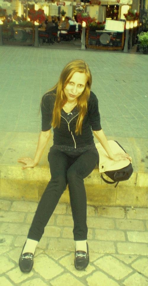 ... : Magdalena, eine Dame aus Polen - Partnervermittlung PV Polonia