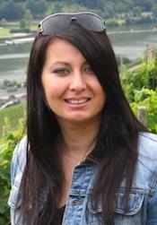 Anna Wiktoria, Altenpflegerin in Deutschland aus Polen