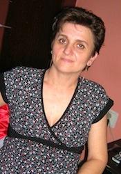 Auf Partnersuche: Marta, eine Dame aus Polen - Partnervermittlung PV ...