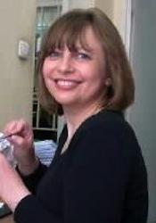 Anna (65) aus Polen auf Partnersuche