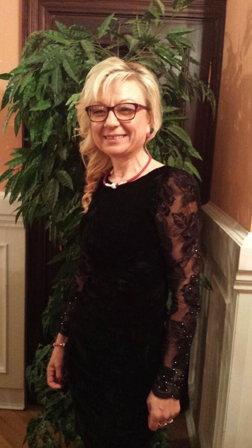 ... : monika, eine Dame aus Polen - Partnervermittlung PV Polonia