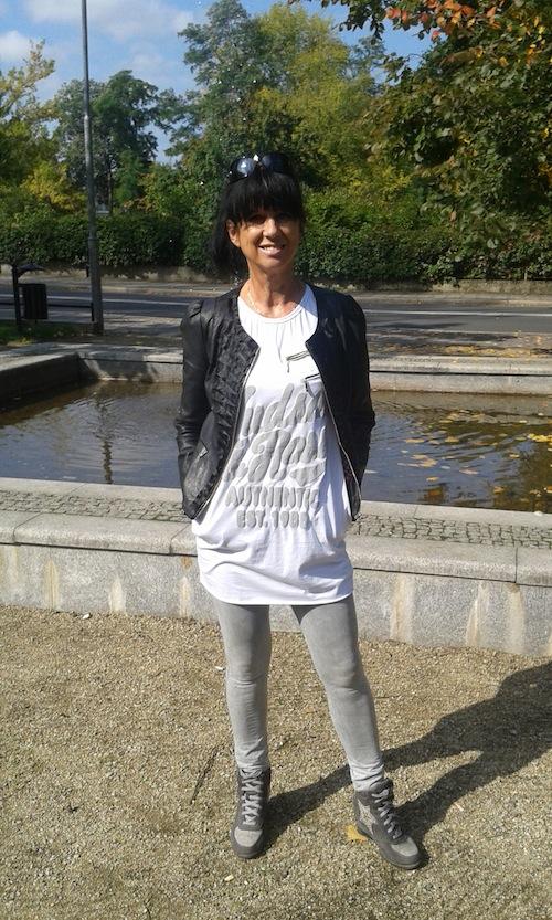 ... : Beata, eine Dame aus Polen - Partnervermittlung PV Polonia