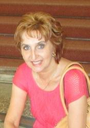 Jolanta, Schneiderin aus Polen