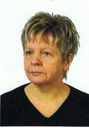 Maria (34) aus Polen auf Partnersuche