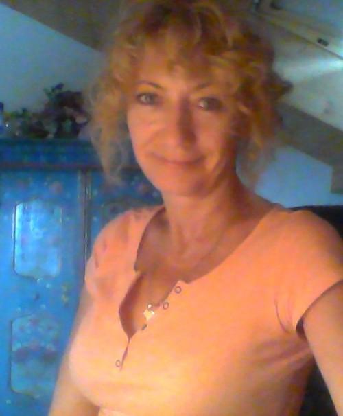 Auf Partnersuche: Jolanta, eine Dame aus Polen - Partnervermittlung PV ...
